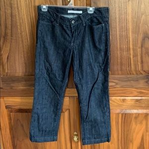 Old Navy ankle length jeans